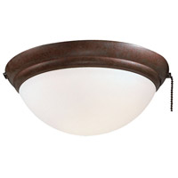 Minka-Aire Signature 1 Light Ceiling Fan Light Kit in Oil Rubbed Bronze K9375-L-ORB