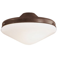 Minka-Aire Signature 2 Light Ceiling Fan Light Kit in Oil Rubbed Bronze K9401-L-ORB