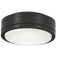 Minka-Aire K9727L-CL Rudolph LED Coal Fan Light Kit