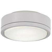 Minka-Aire K9727L-WHF Rudolph LED Flat White Fan Light Kit