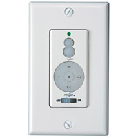 Signature White Wall Control System
