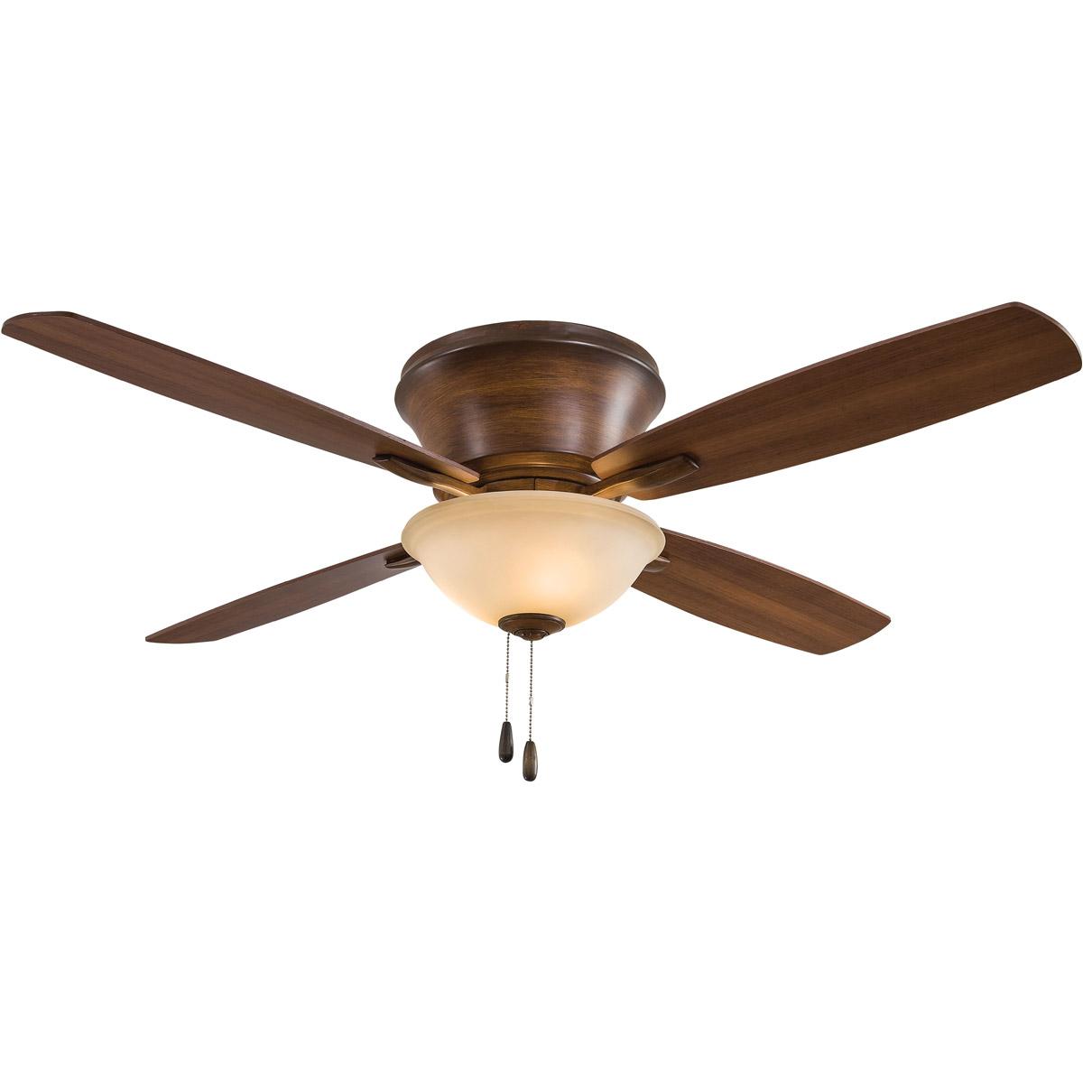 Minka-Aire F533-DK Mojo II Indoor Ceiling Fan Distressed Koa ...
