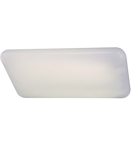 Minka-Lavery Signature 4 Light Fluorescent Flushmount in White 1006-44-PL photo