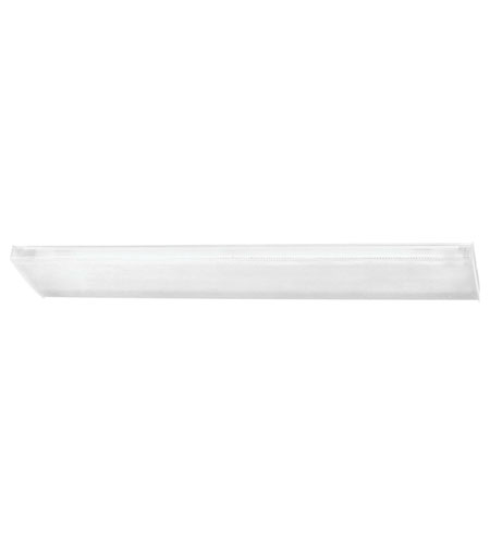 Minka-Lavery Signature 2 Light Fluorescent Flushmount in White 1017-44-PL photo