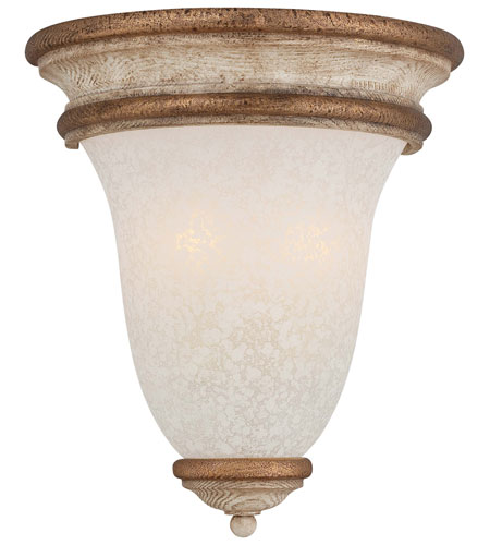 Minka-Lavery Jessica McClintock Accents Provence 2 Light Sconce in Provence Patina 1230-580 photo