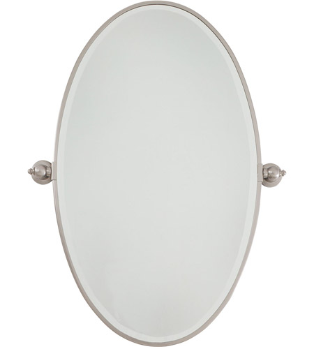 Minka-Lavery Signature Mirror in Chrome 1432-84 photo