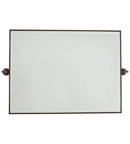 Minka-Lavery Signature Mirror 1443-267 photo
