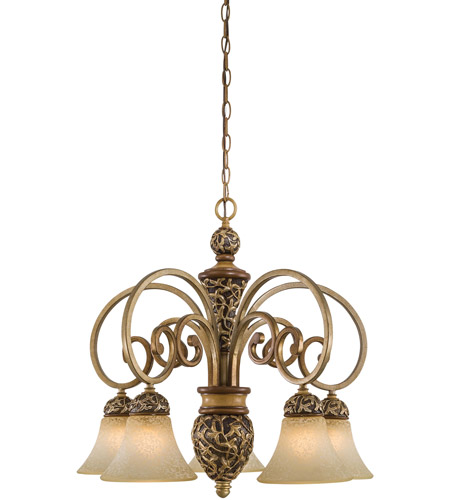 minka lavery jessica mcclintock home salon grand 5 light chandelier