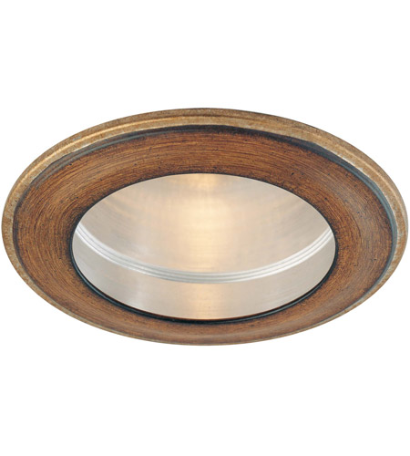Minka-Lavery Signature 4in Recessed Trim in Belcaro Walnut 2716-126 photo