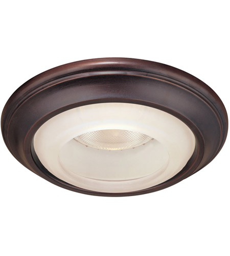 Minka-Lavery 2718-167 1730 Series Lathan Bronze Recessed Trim, 6 Inch photo