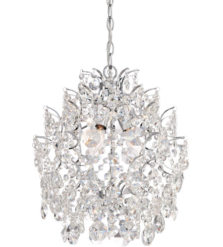 Minka lavery 3150 77 signature 3 light 14 inch chrome mini minka lavery 3150 77 signature 3 light 14 inch chrome mini chandelier ceiling light aloadofball Images