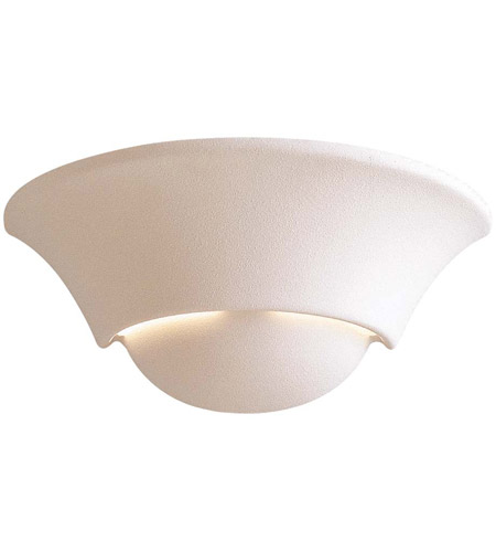 Minka-Lavery 353 Signature 1 Light 13 inch White Ceramic Wall Sconce Wall Light photo