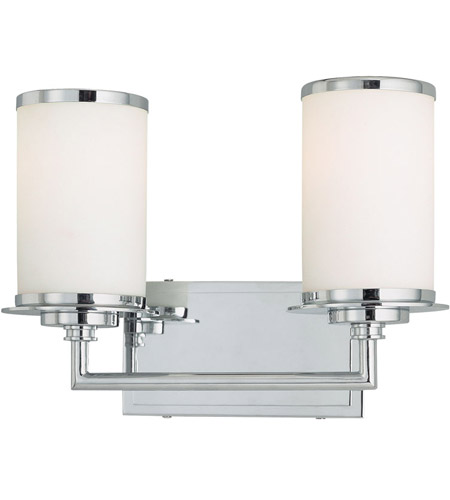 Glass Bathroom Vanity Lights