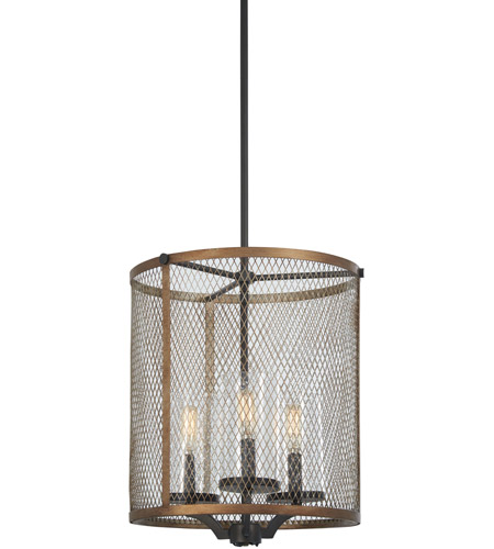 Minka-Lavery Marsden Commons Pendants