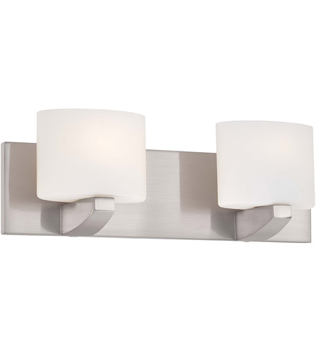 Minka lavery 5242 84 modern craftsman 2 light 17 inch for Modern craftsman lighting