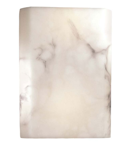 Minka-Lavery 549-PL Signature 1 Light 8 inch ADA Sconce Wall Light in GU24 photo