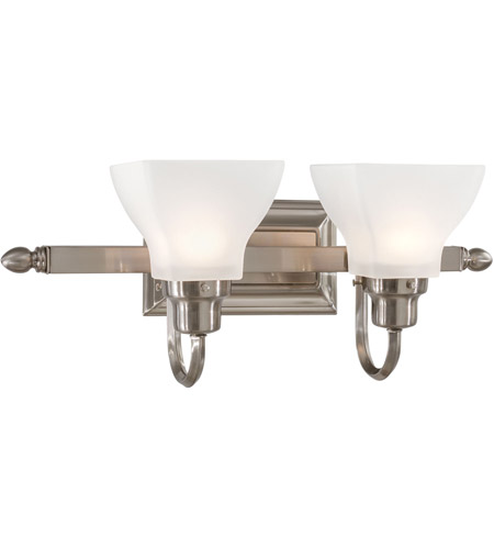 Mission Ridge Bathroom Vanity Lights