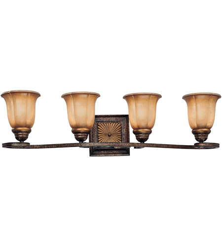 Minka-Lavery Brompton 1 Light Bath in Brompton Bronze 6334-561 photo