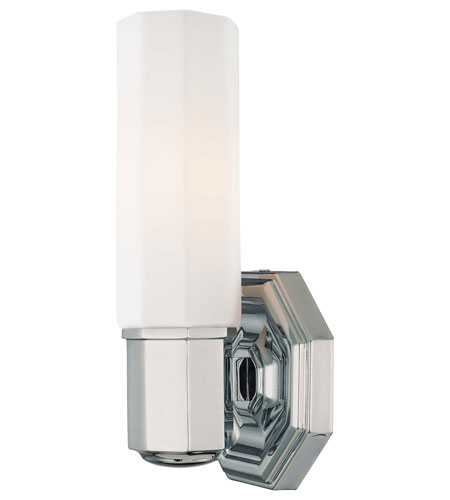 Minka-Lavery Falstone 1 Light Sconce in Chrome 6431-77 photo