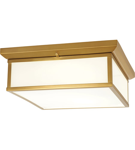 Minka-Lavery 6918-249-L Signature LED 16 inch Liberty Gold Flush Mount Ceiling Light photo thumbnail