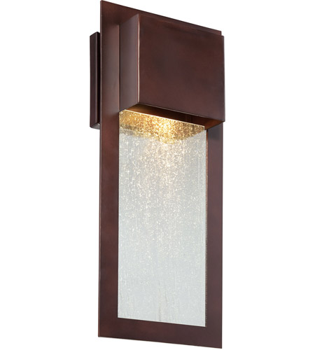 Minka-Lavery Alder Bronze Outdoor Wall Lights