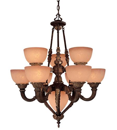 Minka Group Outdoor Lighting Minka lavery camden 9 1 light chandelier in golden bronze 819 355 minka lavery camden 9 1 light chandelier in golden bronze 819 355 photo workwithnaturefo