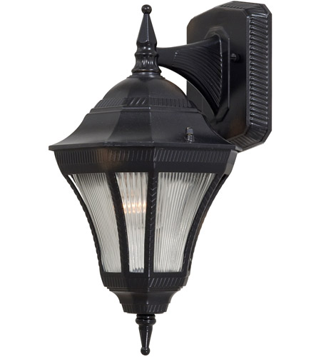 The Great Outdoors by Minka Segovia 1 Light Outdoor Wall in Heritage 8201-94 photo