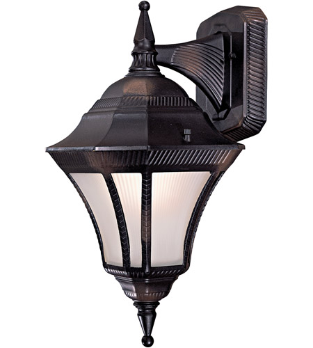 Minka-Lavery 8202-94-PL Segovia 1 Light 17 inch Heritage Outdoor Wall Mount photo