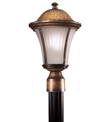 Minka-Lavery 8236-163-PL Amarante 1 Light 16 inch Amarante Gold Pier Mount in GU24 photo