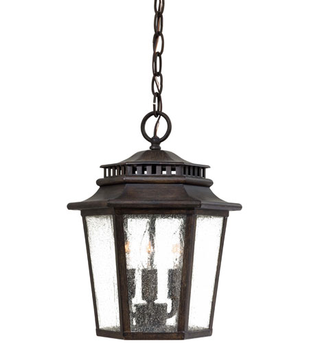 The great outdoors by minka wickford bay 3 light outdoor lighting in minka lavery 8274 a357 wickford bay 3 light 10 inch iron oxide outdoor lighting aloadofball Gallery