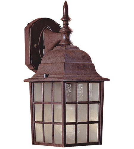 Minka-Lavery Antique Bronze Outdoor Wall Lights
