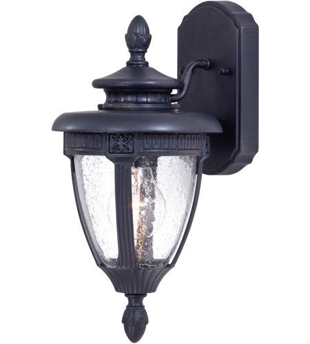Minka-Lavery 8950-94 Burwick 1 Light 14 inch Heritage Outdoor Wall photo