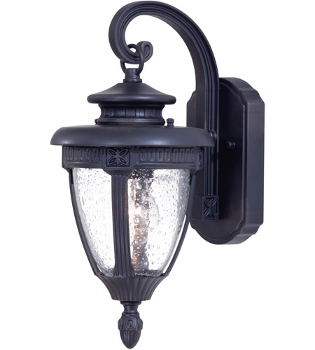 The Great Outdoors by Minka Burwick 1 Light Outdoor Wall in Heritage 8951-94 photo