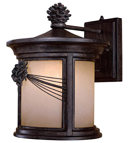 Abbey Lane Outdoor Wall Lights