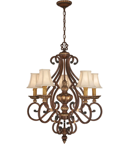 Minka lavery 957 126 belcaro 5 light 28 inch belcaro walnut minka lavery 957 126 belcaro 5 light 28 inch belcaro walnut chandelier ceiling light mozeypictures Image collections