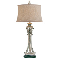 Minka-Lavery Jessica Mcclintock Home 1 Light Table Lamp in Worthington 10119-0