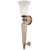 Accents Provence 1 Light 7 inch Provence Patina Bath Sconce Wall Light