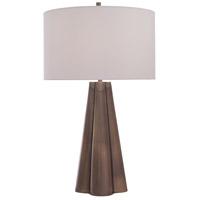 Minka-Lavery 13053-0 Ambience 28 inch 100 watt Bronze Table Lamp Portable Light Ambience