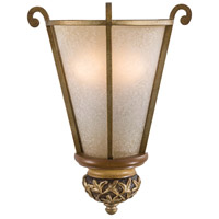 Salon Grand 2 Light 11 inch Florence Patina Wall Sconce Wall Light