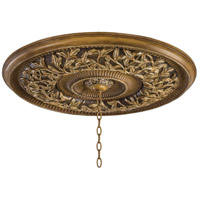 Minka-Lavery Jessica McClintock Home Salon Grand Ceiling Medallion Oversize 1577-477
