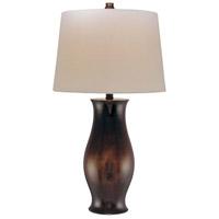 Minka-Lavery Signature 1 Light Table Lamp in Broadway 18003-0