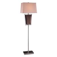 Minka-Lavery 20702-626 5MA0110 150 watt Metal Ceramic Floor Lamp Portable Light