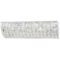 Minka-Lavery Crystals Bathroom Vanity Lights