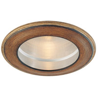 Minka-Lavery Signature 4in Recessed Trim in Belcaro Walnut 2716-126