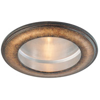 Minka-Lavery Signature 4in Recessed Trim in Aston Court Bronze 2716-206
