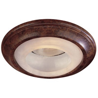 Minka-Lavery Signature 1 Light 6in Recessed Trim in Nouveau Bronze 2718-63