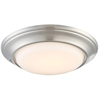 Signature Brushed Nickel Recessed Light Ceiling Light in LED