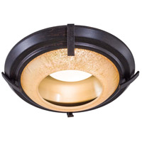 Minka-Lavery Signature 1 Light Recessed Trim in Iron Oxide 2728-357