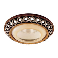 Minka-Lavery Signature 6in Recessed Trim in Cabella Patina 2838-216 photo thumbnail
