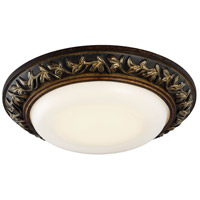 Signature Florence Patina Recessed Light Ceiling Light in LED
